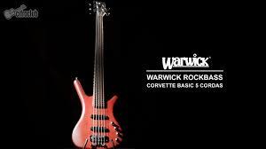 warwick corvette bass review habro review do baixo warwick rockbass corvette basic raphael