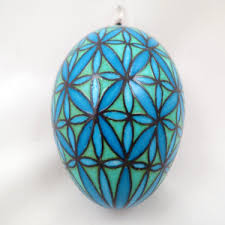 eggshell ornaments dore douty