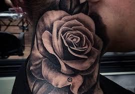 rose tattoos archives tatoos ideas