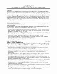manager resume template project manager resume template paso evolist co