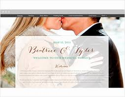 wedding websites free 3 wedding website welcome message sle quality