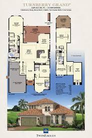Minto Homes Floor Plans New Construction Twin Eagles Naples Florida Real Estate Sales