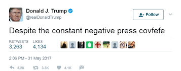Tweet Meme - covfefe donald trump s botched tweet sparks meme cnet