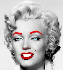 tutorial cara vector photoshop how to create a portrait in the pop art style using adobe