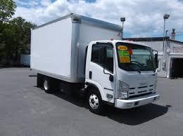 isuzu npr hd diesel box truck cooley auto cooley auto