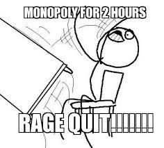 Image Flip Meme Generator - meme maker monopoly for 2 hours rage quit