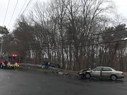 police on scene of crash on brimbal avenue in beverly news