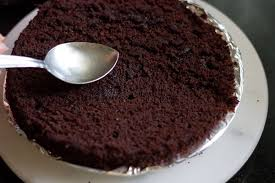 how to make a cake eggless black forest cake recipe how to make black forest cake