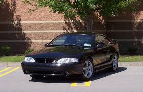 1995 mustang gt cobra 1995 ford mustang cobra pictures mods upgrades wallpaper