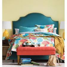 Turquoise Bed Frame Upgrade Your Bed Frame For 500 Trend Proper