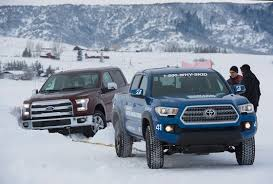 best light truck tire chains winter tire test some treads are better than others pickuptrucks