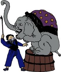 elephant clipart