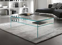 ideas glass coffee tables modern table design