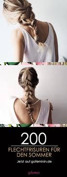 Romantische Frisuren Lange Haare Anleitung by Die Besten 25 Anleitungen Für Lange Haare Ideen Auf