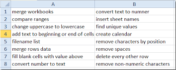 how to remove blank or empty rows in excel