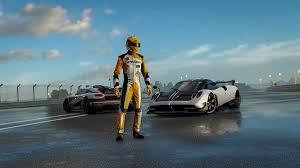 porsche hoonigan forza motorsport 7 game preorders