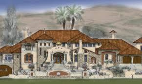luxury mansion house plans 17 harmonious mediterranean luxury house plans building plans
