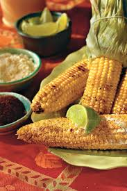 corn recipes for thanksgiving fully loaded corn on the cob recipes southern living