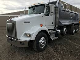 kenworth heavy haul for sale 2006 kenworth t800 dump truck for sale eugene or 9058798