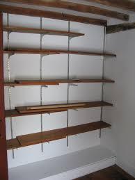 Pantry Shelf Adjustable Pantry Shelf Brackets U2022 Kitchen Appliances And Pantry