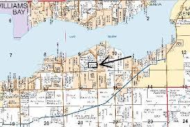 map of lake geneva wi 0 pier road lake geneva wi 53147 properties