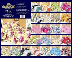 Cannon Bedding Sets Cannon Bedding White Bed