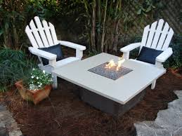 Diy Gas Fire Pit Table by Building A Gas Fire Pit Table