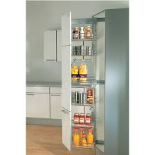 Pull Out Pantry Cabinets Tall Pull Out Kitchen Cabinets Storage With Shelves Lssweb Info