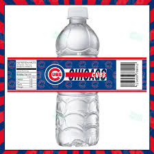 sports invites chicago cubs baseball ultimate party package