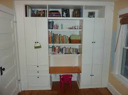 bedroom beautiful kid u0027s built in wardrobe closet ikea hackers