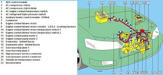 wiring diagrams for cars u0026 how to read automobile wiring diagrams