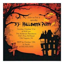 39 spooky halloween wedding invitations ideas vis wed