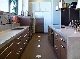 Countertop Options For Kitchen by Beyond Granite Kitchen Countertop Alternatives Carrington