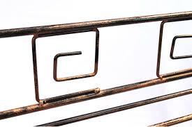 schuhregal 58 cm breit schuhregal art 431 schuhablage 72cm schuhschrank regal metall