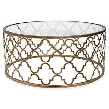 Quatrefoil Room Divider Quatrefoil Coffee Table Sakuraclinic Co
