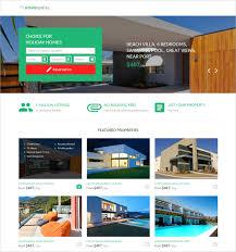 11 real estate landing page themes u0026 templates free u0026 premium