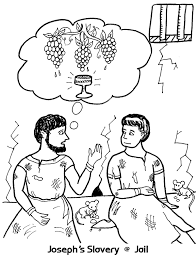 joseph smith in liberty jail coloring page download joseph in