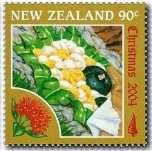 virtual zealand stamps christmas stamps