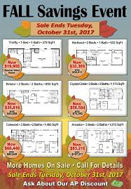 100 valley quality homes floor plans clayton homes of mesa