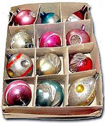 victorian christmas ornaments photos
