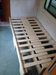 Diy Sofa Bed Diy Rv Sofa Bed Conversions Tijanistika Info