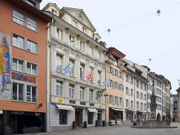 best price on altstadt hotel krone in luzern reviews