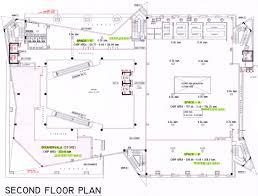 Multiplex Floor Plans by Ef3 Mall Prithvi Estates