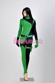 8 best shego costume images on pinterest cosplay costumes