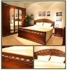 discount chambre a coucher meubles classiques de chambre à coucher lit classique moderne lit