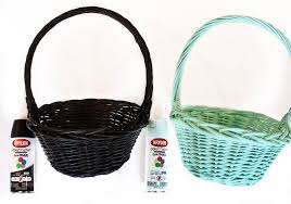 wicker easter baskets disney diy mickey and frozen easter baskets disneyrewards