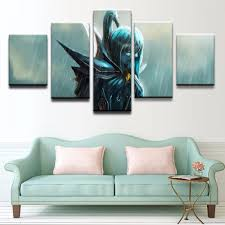 art for home decor online get cheap wall art canvas dota aliexpress com alibaba group