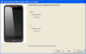 update android os android 2 3 4 update for the us cellular htc merge is now ready