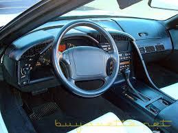 1992 corvette interior 1992 corvette convertible for sale at buyavette atlanta