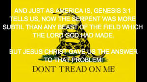 What Does The Usa Flag Represent Don U0027t Tread On Me The Gadsden Flag Exposed Youtube